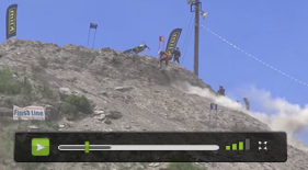 2014 Nitro National Pro Hillclimb | Columbus, MT